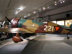Military Aviation Museum Soesterberg – Soest, Netherlands