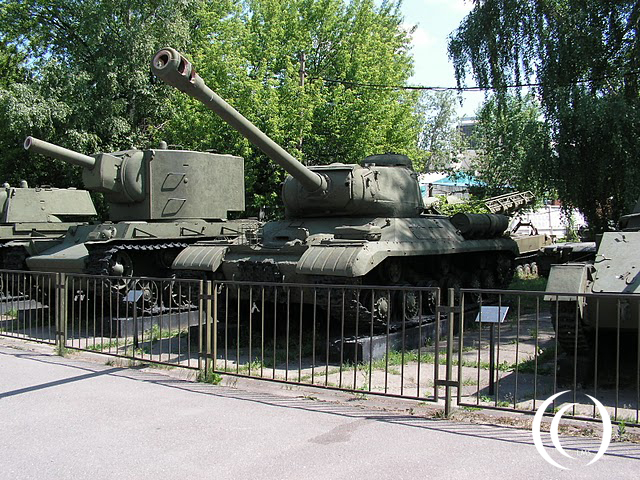 Poklonnaya Hill & The Central Museum of the Armed Forces – Moscow, Russia