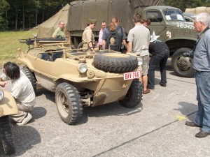 Military Fair: Wings and Wheels 2009 to 2014 – Ursel Airfield, Belgium