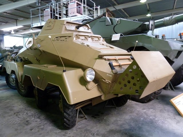 Defense Technology Museum – Koblenz, Germany