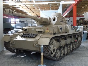 Panzerkampfwagen IV – Sd.Kfz. 161, With technical data on Ausf. J