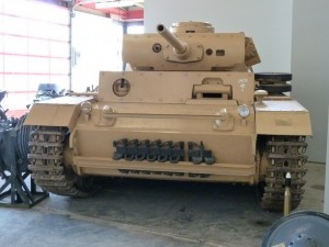 Panzerkampfwagen III – Sd.Kfz. 141, With technical data on Ausf. J