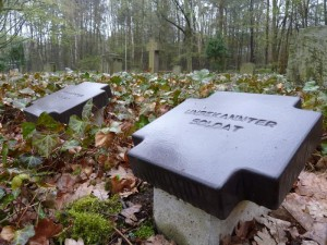 6th SS Gebirgsjäger Division Nord memorial and resting place Pfaffenheck – Germany