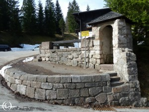 The Berghof, Adolf Hitler's residence under the Eagles Nest – Germany