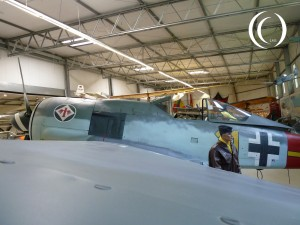 Aviation Museum Hannover – Laatzen, Germany