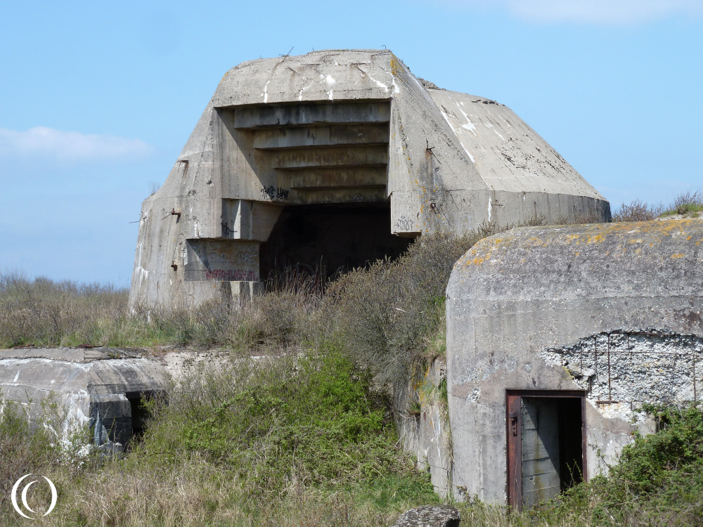 Drehturm with ammunition storage