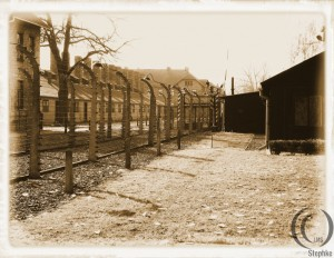 Poland under the Nazis (part 1) – Auschwitz 1 (Stammlager)