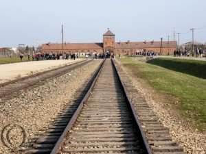 Poland under the Nazis (part 2) – Auschwitz 2 (Birkenau)