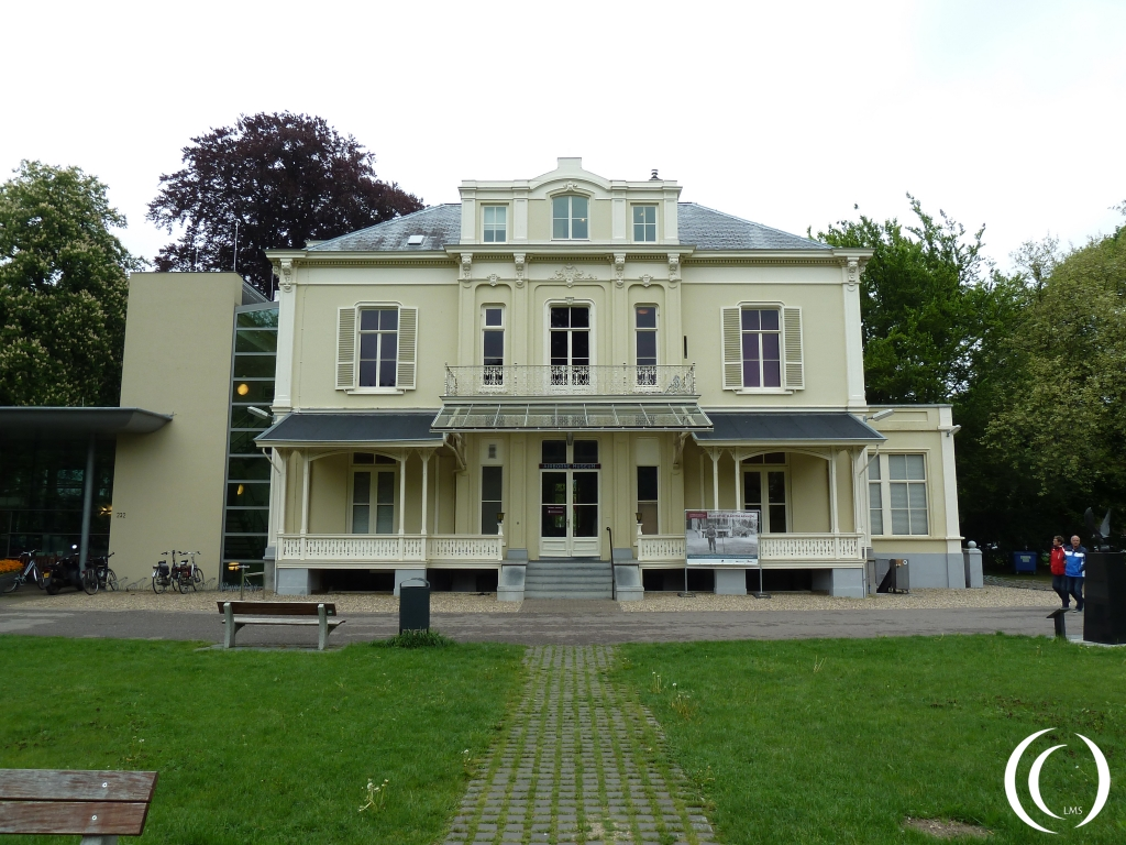 Hotel Hartenstein Oosterbeek, Operation Market Garden