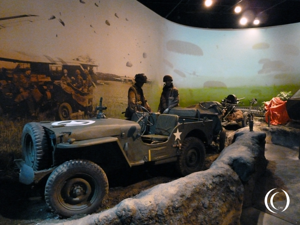 Airborne Troops Museum Hartenstein