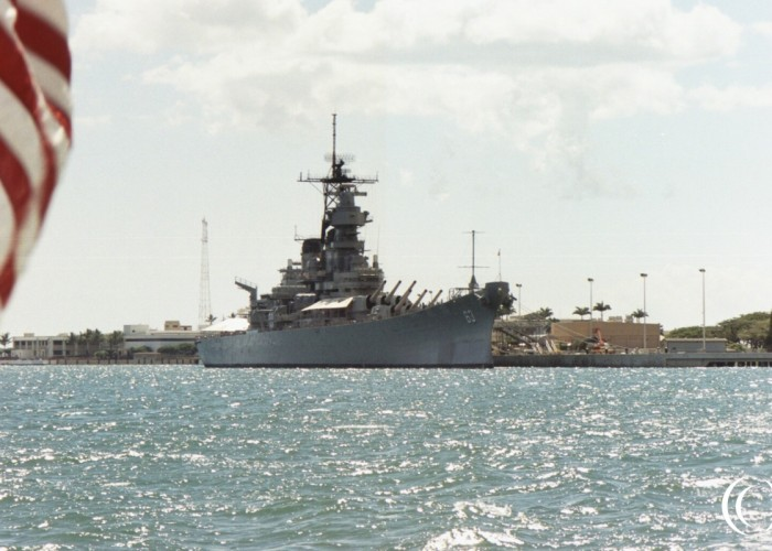 Operation AI, The Attack on Pearl Harbor, Hawaii – United States of America