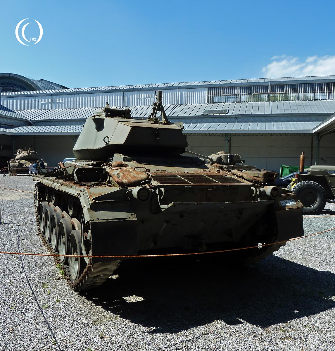 M24-Chaffee-tank-Brussels-back