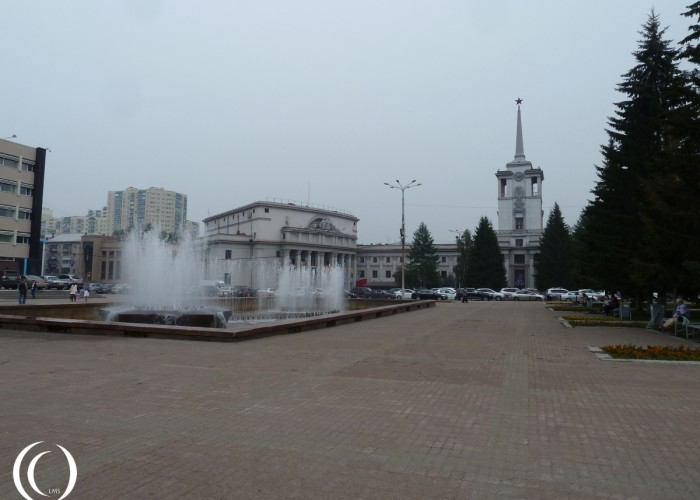 Military Historical Museum of the Volga – Ural District – Yekaterinburg Oblast Sverdlovsk Russia