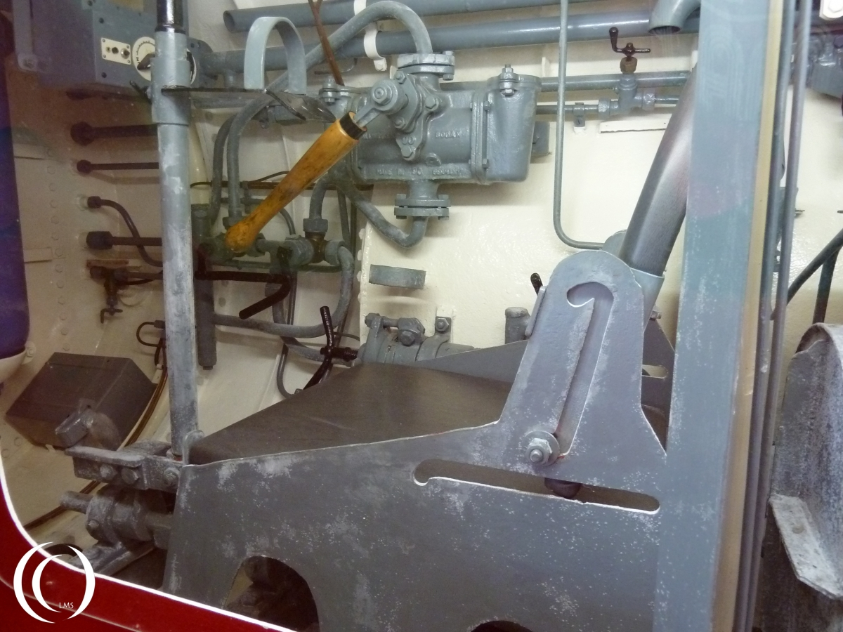 Pilot section in Bremerhaven