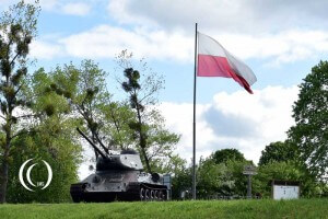 The Ostwall: Oder-Warthe-Bogen – Fortification Museum Pniewo, Poland