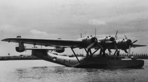 Dutch Dornier Do 24 K1 X1