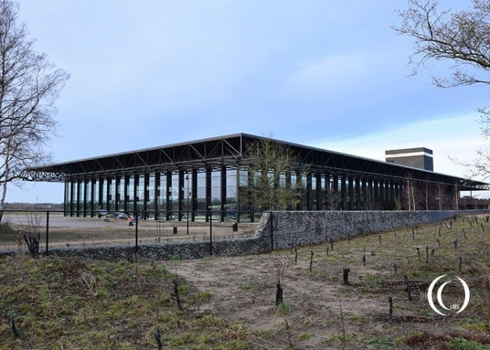 NMM – National Military Museum – Soesterberg Air Base Park, Netherlands