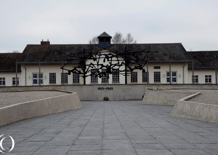 Dachau Concentration Camp – Bavaria, Germany
