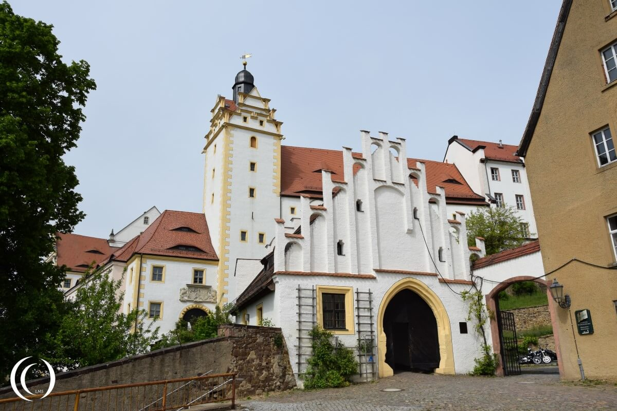 Castle Colditz