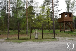The Great Escape, Stalag Luft III – Zagan, Poland