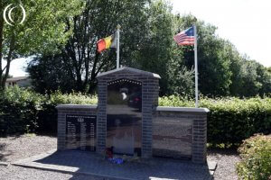 Easy Company, 101st Airborne Division in the Battle of the Bulge – Foy, Belgium