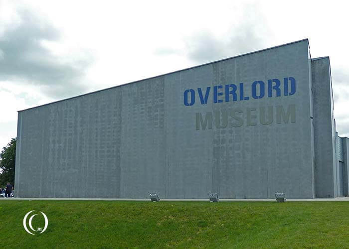 D-Day: Overlord Museum – Colleville-sur-Mer, France