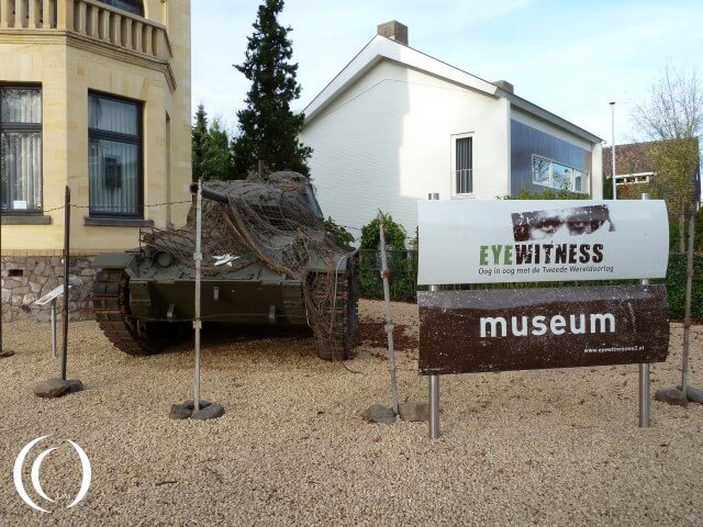 Eyewitness Museum Beek – The Netherlands
