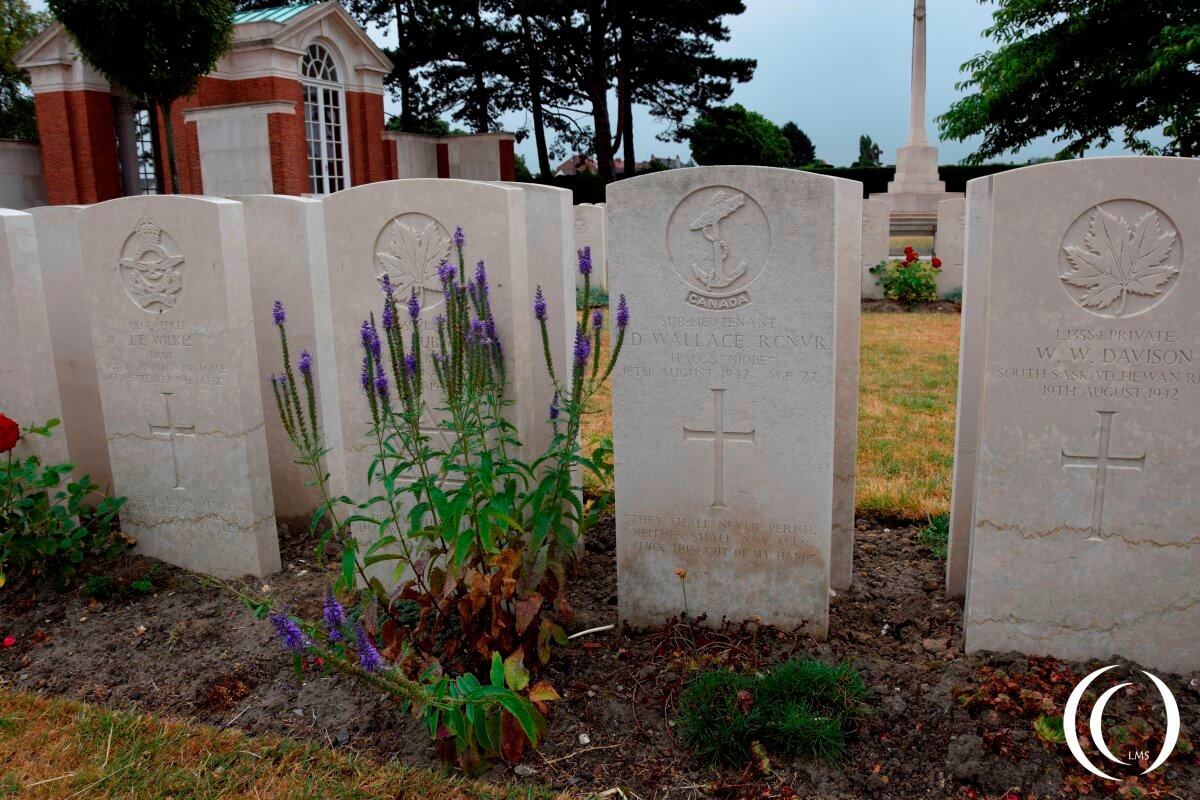 Dunkirk Town Commonwealth Cemetery Cemetery