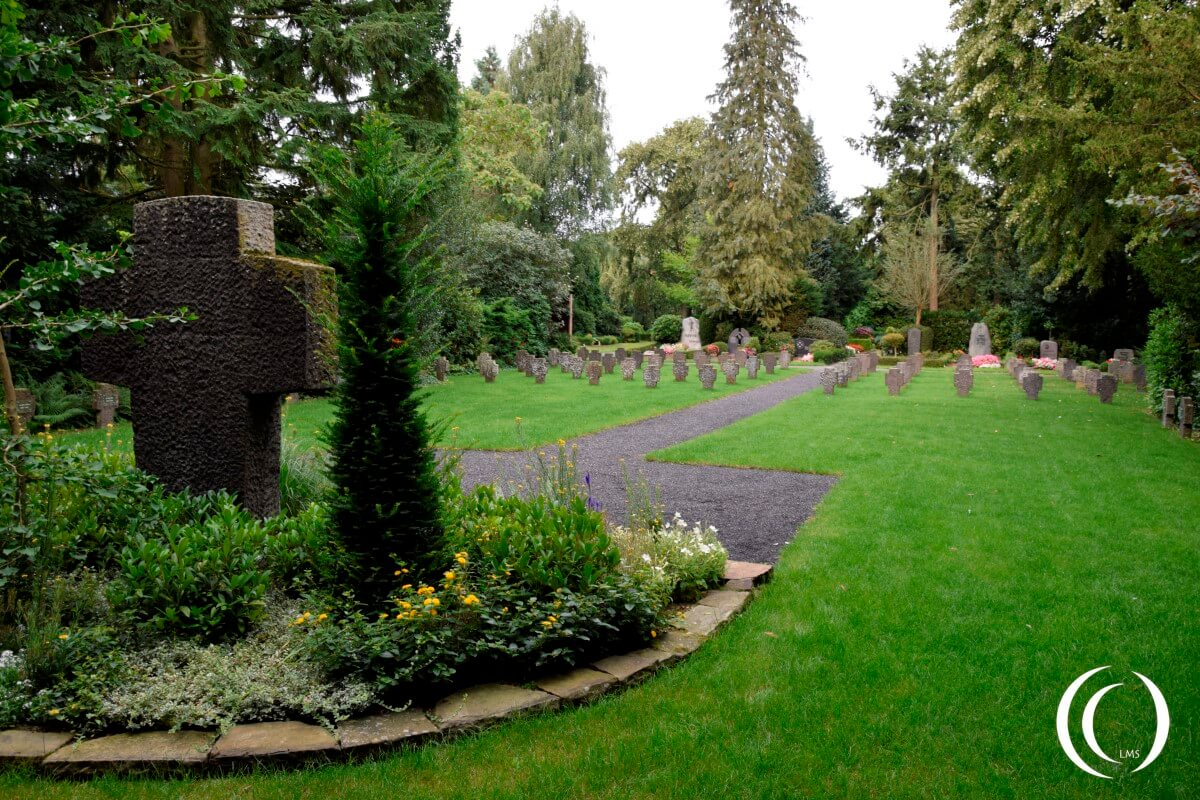 German War Cemetery Geldern