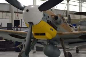Royal Air Force Museum Cosford – England